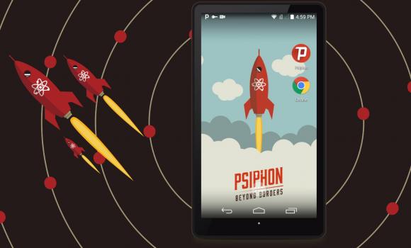 Psiphon Ekran Görüntüleri - 5