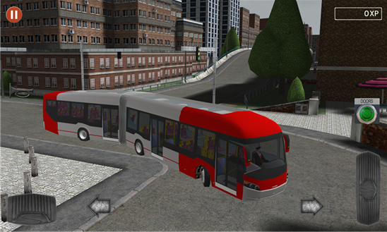 Public Transport Simulator Ekran Görüntüleri - 2