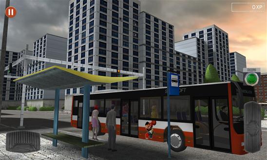 Public Transport Simulator Ekran Görüntüleri - 3