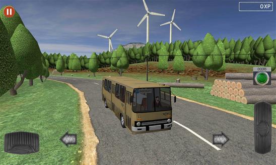 Public Transport Simulator Ekran Görüntüleri - 4