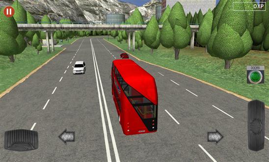 Public Transport Simulator Ekran Görüntüleri - 5