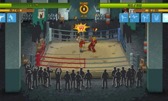 Punch Club Ekran Görüntüleri - 5