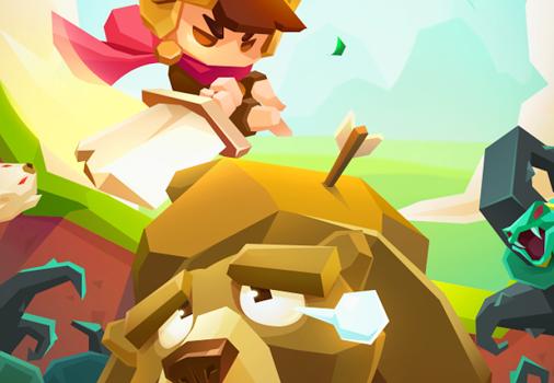 Push Heroes Ekran Görüntüleri - 5