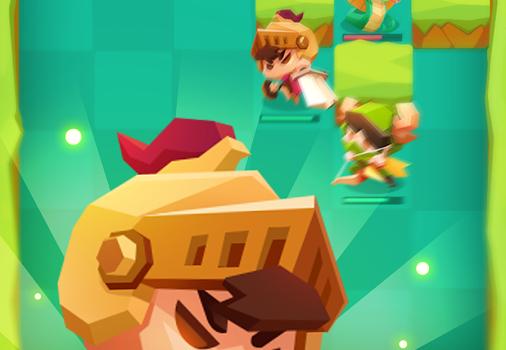 Push Heroes Ekran Görüntüleri - 4