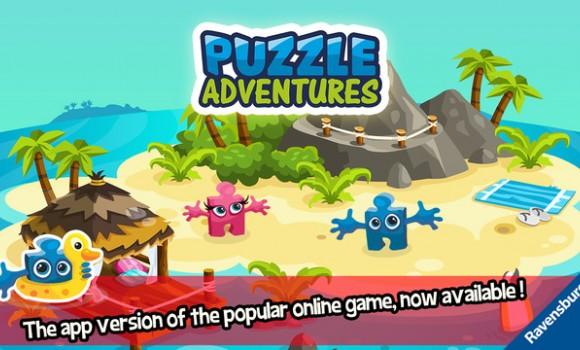 Puzzle Adventures Ekran Görüntüleri - 5