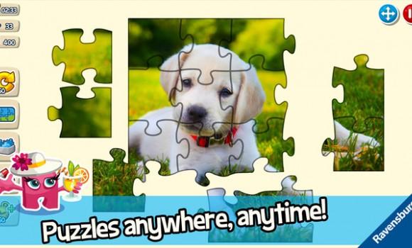 Puzzle Adventures Ekran Görüntüleri - 4