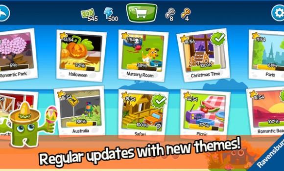Puzzle Adventures Ekran Görüntüleri - 3