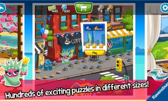 Puzzle Adventures Ekran Görüntüleri - 2