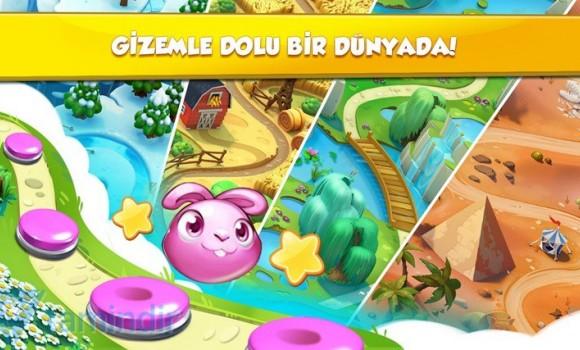 Puzzle Pets Ekran Görüntüleri - 1