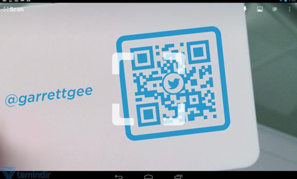 QR Code Reader Ekran Görüntüleri - 3
