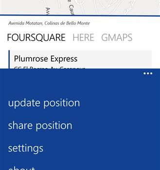QuickPlace Ekran Görüntüleri - 2