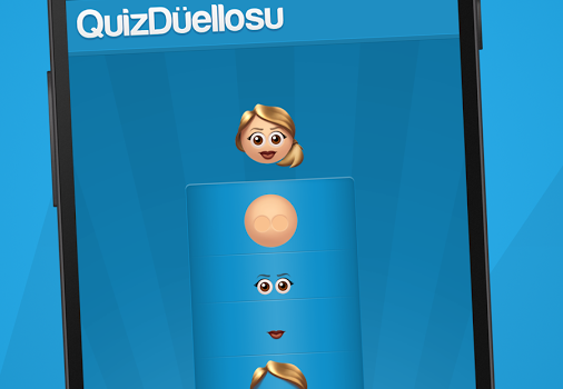 QuizDüellosu Ekran Görüntüleri - 2