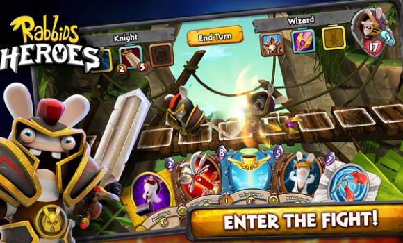 Rabbids Heroes Ekran Görüntüleri - 5