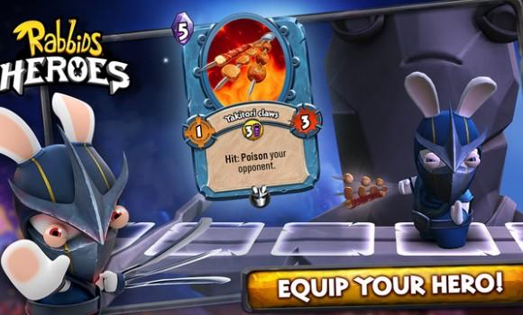 Rabbids Heroes Ekran Görüntüleri - 3