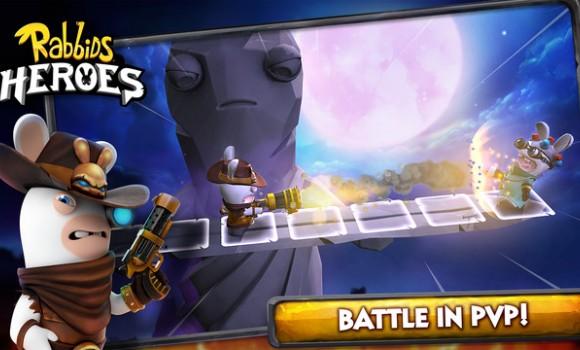 Rabbids Heroes Ekran Görüntüleri - 2