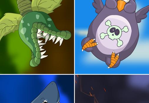 Raccoon Escape Ekran Görüntüleri - 3