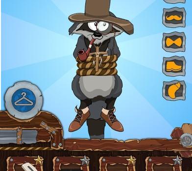 Raccoon Escape Ekran Görüntüleri - 1