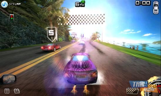 Race Illegal: High Speed 3D Ekran Görüntüleri - 3