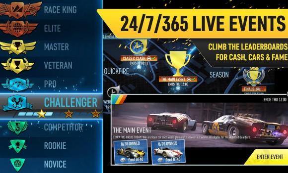 Race Kings Ekran Görüntüleri - 3