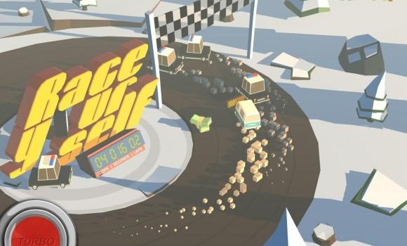 RACE Yourself Ekran Görüntüleri - 2