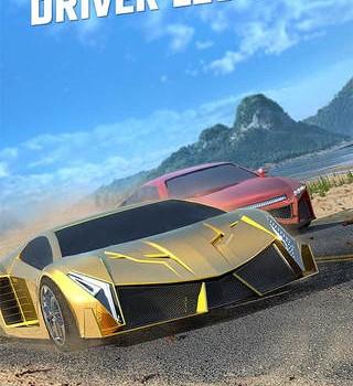 Racing 3D Ekran Görüntüleri - 4