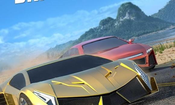 Racing 3D Ekran Görüntüleri - 5