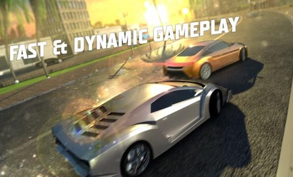 Racing 3D Ekran Görüntüleri - 1