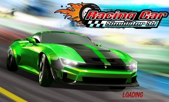 Racing Car Simulator 3D Ekran Görüntüleri - 4