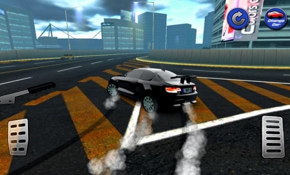 Racing Car Simulator 3D Ekran Görüntüleri - 3