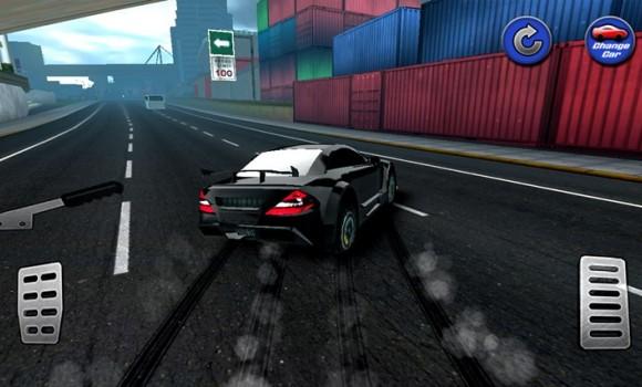 Racing Car Simulator 3D Ekran Görüntüleri - 1