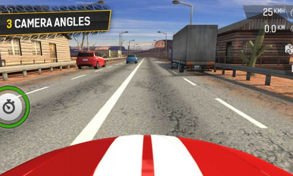 Racing Fever Ekran Görüntüleri - 4