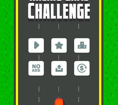 Racing Game Challenge Ekran Görüntüleri - 5