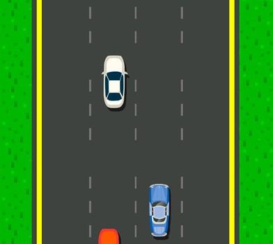 Racing Game Challenge Ekran Görüntüleri - 4