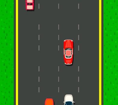 Racing Game Challenge Ekran Görüntüleri - 3