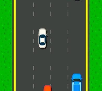 Racing Game Challenge Ekran Görüntüleri - 2