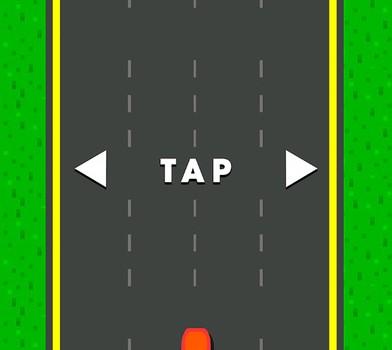 Racing Game Challenge Ekran Görüntüleri - 1