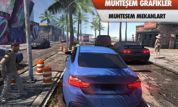 Racing Horizon Ekran Görüntüleri - 5