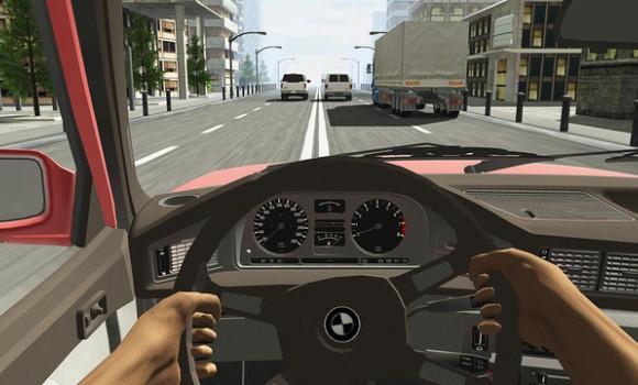 Racing in Car Ekran Görüntüleri - 5