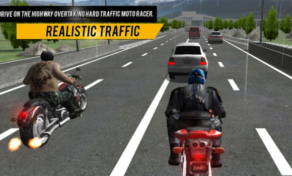 Racing Moto : No Limits Ekran Görüntüleri - 5