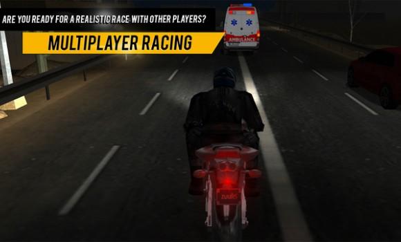 Racing Moto : No Limits Ekran Görüntüleri - 4