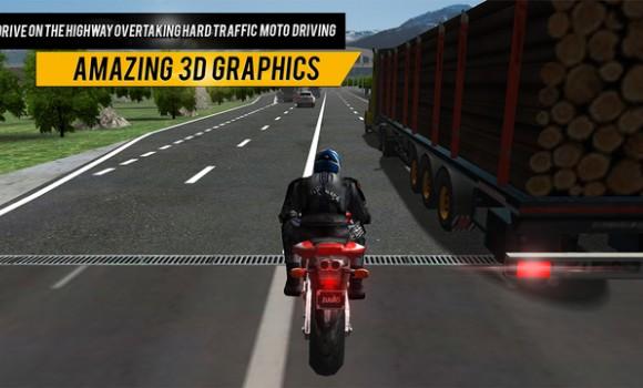 Racing Moto : No Limits Ekran Görüntüleri - 3