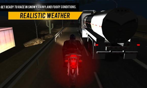 Racing Moto : No Limits Ekran Görüntüleri - 2
