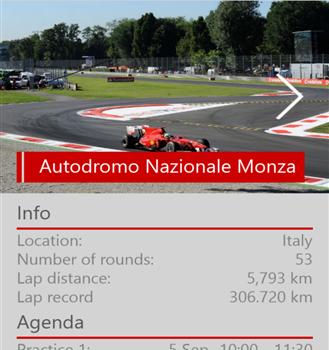 Racing One Ekran Görüntüleri - 3