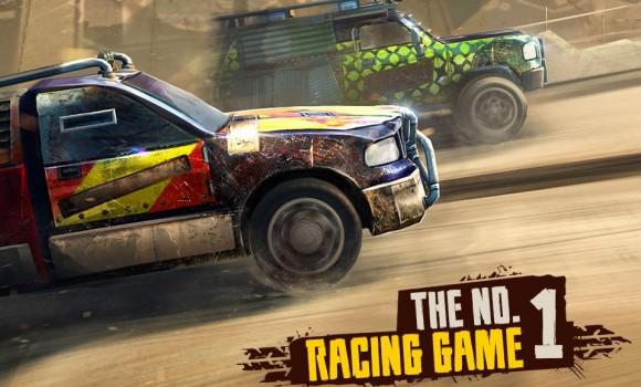 Racing Xtreme Ekran Görüntüleri - 5