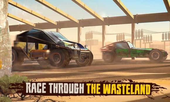 Racing Xtreme Ekran Görüntüleri - 3