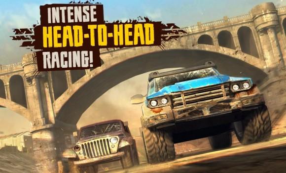 Racing Xtreme Ekran Görüntüleri - 2