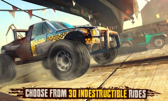 Racing Xtreme Ekran Görüntüleri - 1
