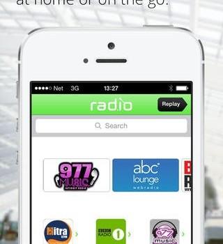 rad.io Ekran Görüntüleri - 3