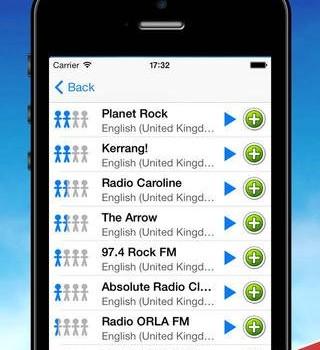 Radio.FM Ekran Görüntüleri - 2
