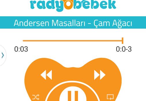 Radyo Bebek Ekran Görüntüleri - 3